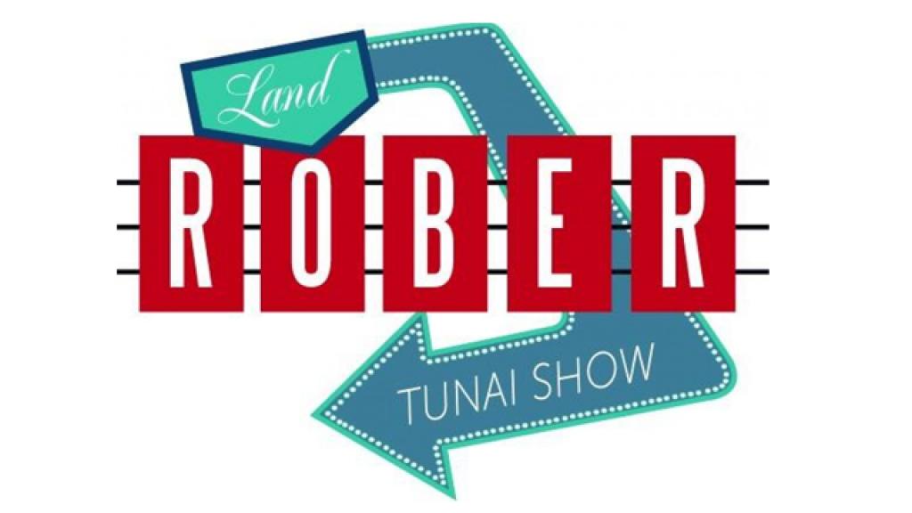 Land Rober Tunai Show