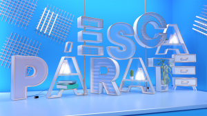 Escapárate