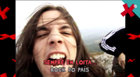Rock do país - Ruxe Ruxe