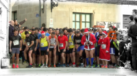 As San Silvestre, na tarde do martes na web da CRTVG