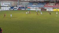 UD Ourense 0-2 Compostela
