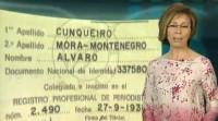 """""""Coñecendo a Cunqueiro"""" do programa Reporteiros con motivo do centenario do escritor mindoniense"""