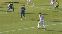 O Levante colle aire a custa do Alavés (2-1)