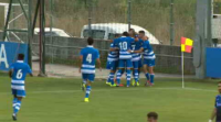Fabril 2 - 0 Ourense C. F.