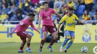 U. D. As Palmas - C. D. Tenerife (0-0)