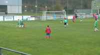 Somozas 1-2 UD Ourense