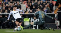 Valencia 1 - 1 R. Madrid