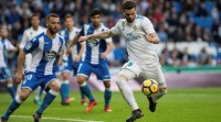 O Real Madrid non ten piedade do Deportivo no Bernabeu (7-1)
