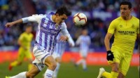 O Valladolid sae do descenso e complica o Xirona (1-0)