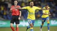 U. D. As Palmas 3 - 1 R. Oviedo