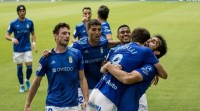 Oviedo 2 - 1 As Palmas