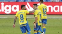 As Palmas 1-0 Mirandés