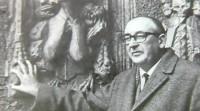 Amancio Prada canta a Álvaro Cunqueiro