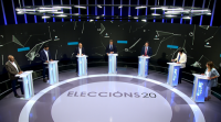 O esencial do debate, en 9 minutos