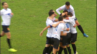 Ourense C. D. 1-1 Fabril
