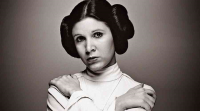 Falece Carrie Fisher, a princesa Leia en 'Star Wars'