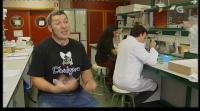 A ciencia e a arte camiñan xuntas no campus de Vigo