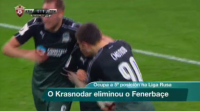 Que sabemos do Krasnodar