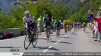 Froome consegue salvar o Tour