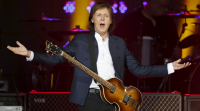 Paul McCartney demanda a Sony para recuperar os dereitos dos Beatles
