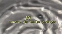 """Cunqueiro, os días do fabulador  IV. """"Poeta do leste galego"""""""