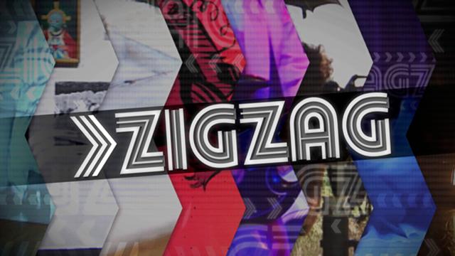 Resultado de imagen de kike estevez regueifa crtvg zig zag