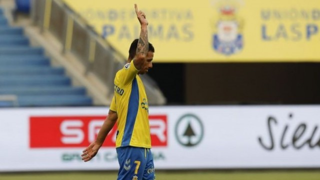 As Palmas 3-0 Ponferradina