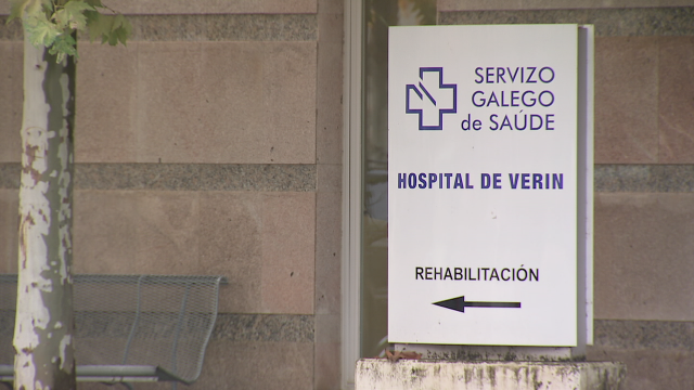 Intentan agredir o persoal sanitario do hospital de Verín por non darlle preferencia a un familiar