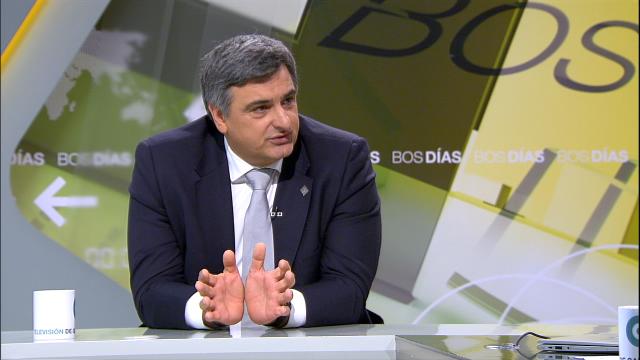 """Benigno Redondo: """"A apertura de máis estacións de servizo non é a medida correcta para abaratar os prezos"""""""