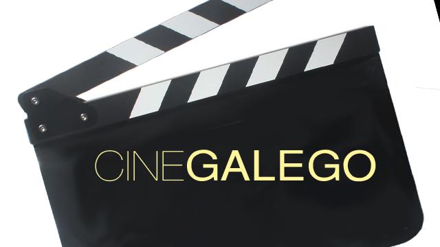 CINE EN GALEGO