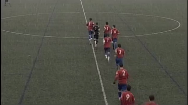 O Cerceda aposta por Josito Fuentes como substituto de Tito