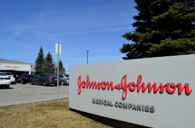 EEUU aproba a vacina de Johnson&Johnson