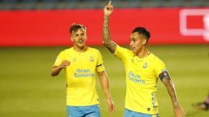 As Palmas 2-0 Ponferradina