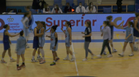 Dolorosa derrota do Celta co Barcelona (66-69), que oito minutos antes do final gañaba por quince puntos