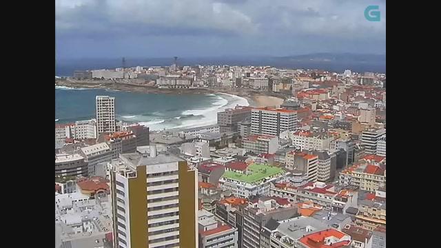 A Coruña fixa