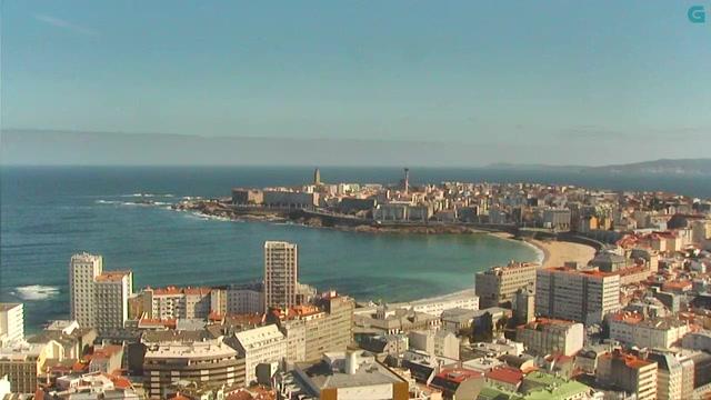 A Coruña (móbil)